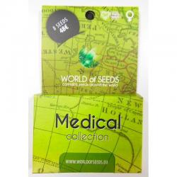 World Of Seed Medical Collection 8Und Fem - Imagen 1